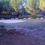 Parco Nuovo Auspicio